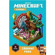 Minecraft Stavíme: Zábavní park - Kniha