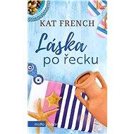 Láska po řecku - Kniha
