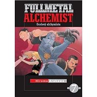 Fullmetal Alchemist 7: Ocelový alchymista