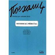 Pojechali 4 metodická příručka ruštiny pro ZŠ - Kniha