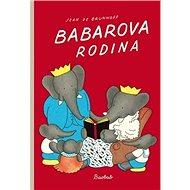 Babarova rodina - Kniha