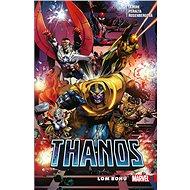 Thanos: Lom bohů