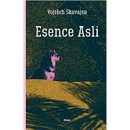 Esence Asli - Kniha