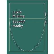 Zpověď masky - Kniha