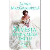 Nevěsta, která měla smůlu - Kniha