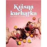 Krásná kuchařka - Kniha