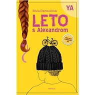 Leto s Alexandrom - Kniha