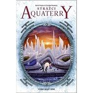 Strážci Aquaterry - Kniha