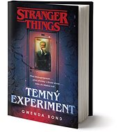 Stranger Things: Temný experiment - Kniha