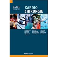 Kardiochirurgie - Kniha