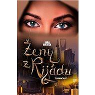 Ženy z Rijádu - Kniha