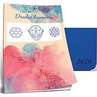 Lunární diář Krásné paní 2020 - Kniha