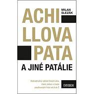 Achillova pata a jiné patálie - Kniha