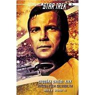 Star Trek Zkouška ohněm Kirk: Hvězda všem zbloudilým