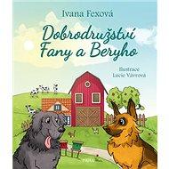 Dobrodružství Fany a Beryho - Kniha
