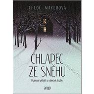 Chlapec ze sněhu: Dojemný příběh z válečné Anglie - Kniha