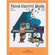 Nová klavírní škola 2.díl