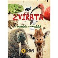 Zvířata v otázkách a odpovědích - Kniha