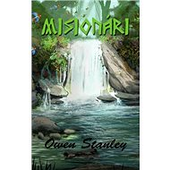 Misionári - Kniha