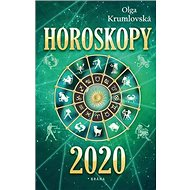 Horoskopy 2020 - Kniha