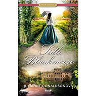 Kniha Sídlo Blackmoore - Kniha