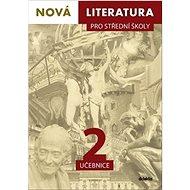 Nová literatura pro střední školy 2 učebnice - Kniha