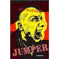 Jumper - Kniha