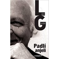 Padlí anjeli - Kniha