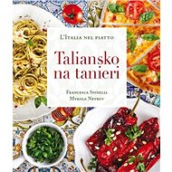 Taliansko na tanieri - Kniha