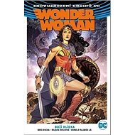 Wonder Woman Boží hlídka: 4 - Kniha
