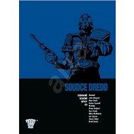 Soudce Dredd 03: Sebrané soudní spisy