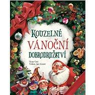 Kouzelné vánoční dobrodružství - Kniha