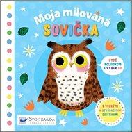 Moja milovaná sovička - Kniha