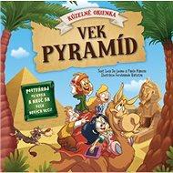 Vek pyramíd: Kúzelné okienka - Kniha