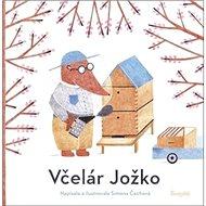 Včelár Jožko - Kniha