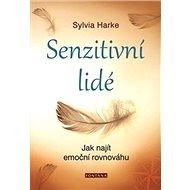 Senzitivní lidé - Kniha