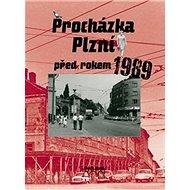Procházka Plzní před rokem 1989 - Kniha