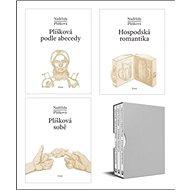 Plíšková v krabici: Plíšková podle abecedy, Hospodská romantika, Plíšková sobě