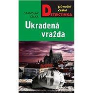Ukradená vražda - Kniha