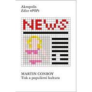 Tisk a populární kultura - Kniha