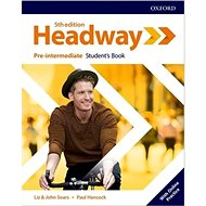 New Headway Fifth Edition Pre-Intermediate Student's Book with Online Practice - Kniha