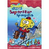 SpongeBob Superstar - Kniha