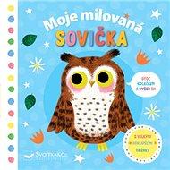 Moje milovaná sovička - Kniha