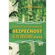 Energeticko-informační bezpečnost slovanského světa - Kniha