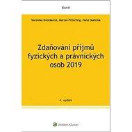 Zdaňování příjmů fyzických a právnických osob 2019 - Kniha