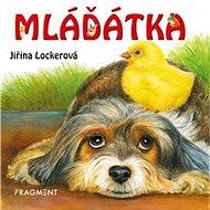 Mláďátka - Kniha
