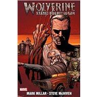 Wolverine: Starej dobrej Logan - Kniha