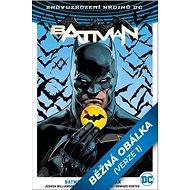 Batman/Flash Odznak - Kniha