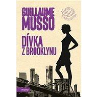 Dívka z Brooklynu - Kniha