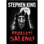 Prokletí Salemu - Kniha